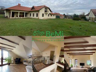 Priestranný, 6 - izb.rodinný dom Nitra - Čermáň,na konci súkromnej,slepej ulice ID 245-12-MIG