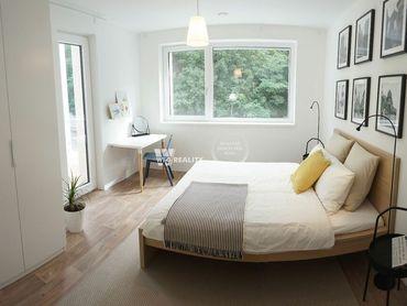 3-izbový byt na prenájom v novostavbe
