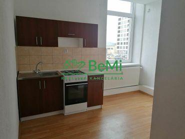 Ponúkame na dlhodobý prenájom 1 izbový byt Poprad 039-211-LUC