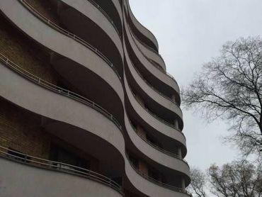 Prenájom 3 izbového bytu s loggiou v komplexe Gaudi na Svätoplukovej/Bazovej