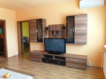 PREDAJ- Pekný byt s pekným výhľadom - Nitra, Kmeťova