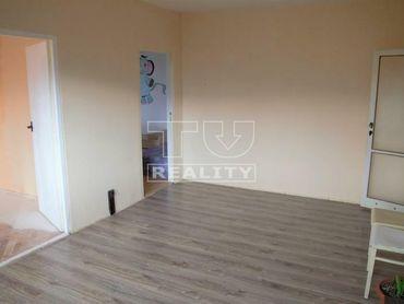 EXKLUZÍVNE na predaj je 3 izbový byt na Severe, 65m2
