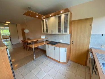 SLOVAK INVEST - PRENAJOM 2 izb. byt, priestranný, svetlý, Špieszova, NOVOSTAVBA, garáž