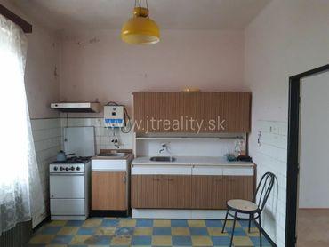 Rodinný dom - Košice-Sever