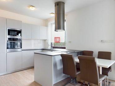 HERRYS - NA prenájom moderný 2 izbový byt v novostavbe pri Horskom Parku