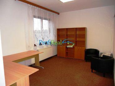 Ponúkame na prenájom kancelárske priestory v Poprade