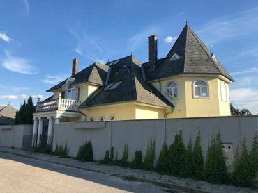 VÝBORNÁ INVESTÍCIA - Priestranný dom v blízkosti Bratislavy - VIDEO