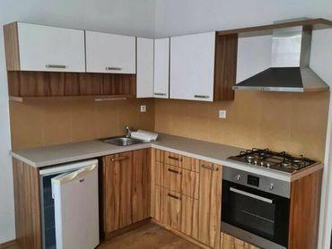 Na prenájom 1 izbový byt Moravská ulica 1 v Bratislave pri Istropolise