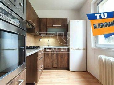 REZERVOVANÝ - Jedinečná ponuka, 3 izbový byt, 65m2, Banská Bystrica, Fončorda