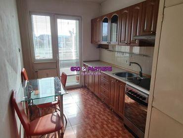 EXKLUZÍVNE !!! Ponúkame byt 2 izb. v Bytči