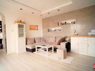 Directreal ponúka REZERVOVANÉ 3-izb. zrekonštruovaný byt v Ružomberku na Baničnom