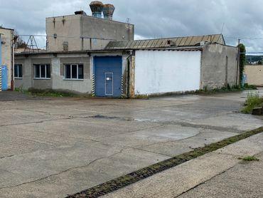 Predáme časť areálu VOP Prešov