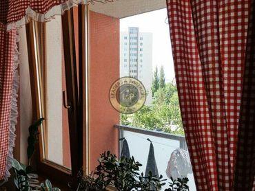 4 izbový byt Košice - Nad jazerom, Uralská, čiast. rek., loggia 6m, garáž