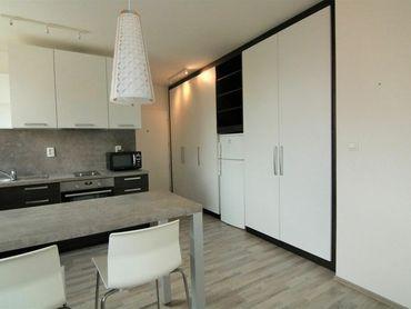 REZERVOVANY! Krásny 1,5 izbovy byt s parkovacím miestom v Pezinku, na sídlisku Muškát