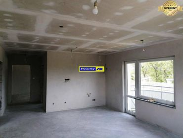 3 izbový byt na predaj  Martin Tomčany, novostavba, 2 balkóny