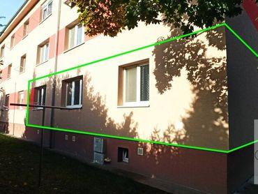 ***3 izbový zariadený byt vo výbornej lokalite s lepšími podmienkami prenájmu***