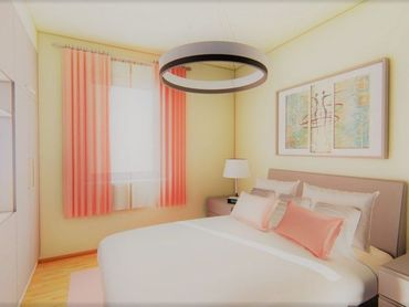 TRNAVA REALITY - **2 POSLEDNÉ** 3 izb. byt s balkónom a 2 park. miestami v novostavbe v obci Trstice