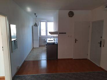 Predám 2 izbový byt v Senci