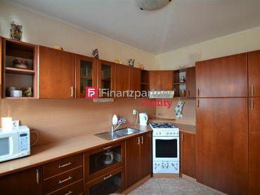 Predaj 2 izbového bytu s veľkou terasou - Senec