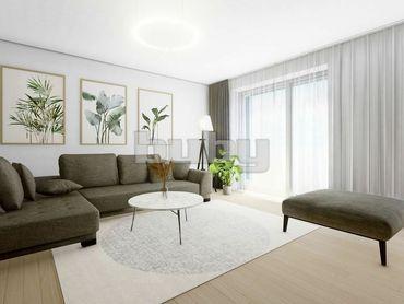 Na predaj 3 izbové byty v novostavbe ''Byty Ruppeldtova'', Martin širšie centrum.