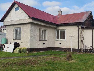 Rodinný dom v Turanoch na predaj