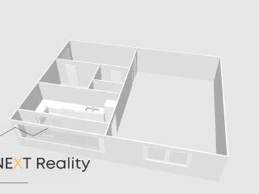 PREDAJ, 1-izbový byt Kanianka - EXKLUZÍVNE