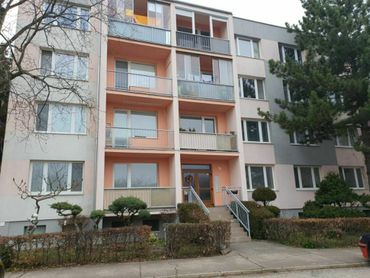 RIF - 3. izbový byt na ulici Generála Goliana