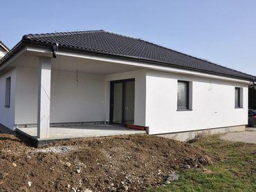 4-izbový RD typ bungalov Trenčín-Istebník