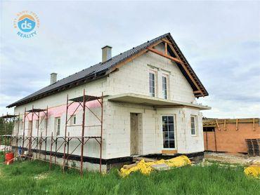 Na predaj novostavba rodinný dom Trenčín - Orechové