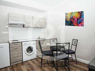 NOVOSKOLAUDOVANÝ 2. izbový byt na Terase - prenájom