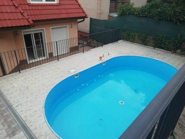 BA I Staré mesto-Luxusný rodinný dom s bazénom