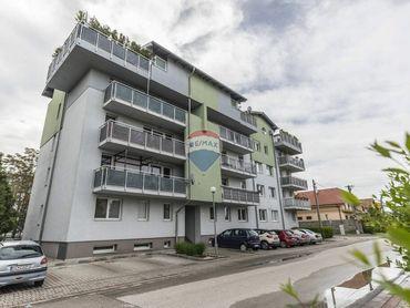 Na predaj 3i-byt (73m2) s Garážou na Športovej ul.-Dunajská Lužná