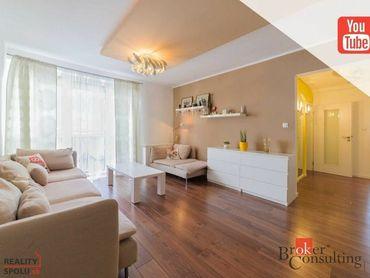 3 izbový byt na predaj Senec, priestranný byt v centre mesta