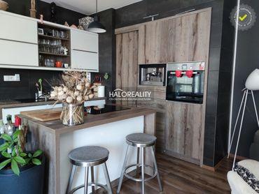 HALO reality - Predaj, trojizbový byt so záhradou a parkovaním, Dunajská Lužná - EXKLUZÍVNE HALO REA