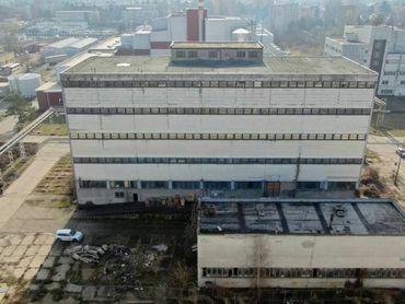 Na predaj podnikateľský objekt v meste Senica