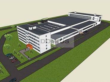 Predaj sklad. areálu (14.400 m2, poz. 26.000 m2, nakl. rampy, parking)