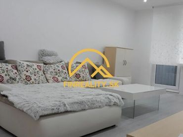 Luxusný byt na Chrenovej za Lidlom