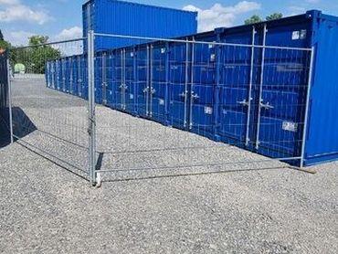 Skladový kontajner o výmere 14 m2 na dlhodobý prenájom!