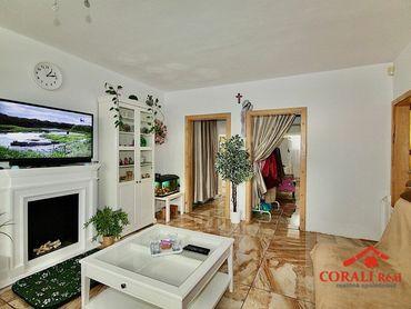 3 izbový byt, Nám. hraničiarov, Bratislava