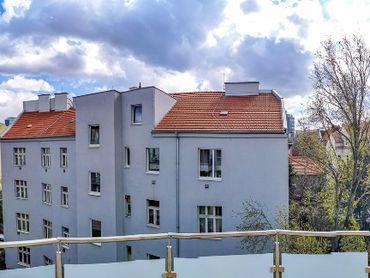 Predám 4-izbové byty v Starom Meste o výmere 134m2