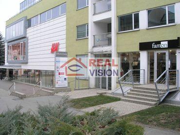 Kancelárske priestory na prenájom v centre Popradu, 41,70 m2