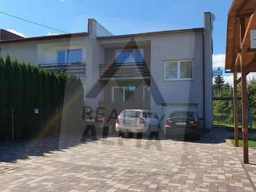 3-izbová bytová jednotka v rodinnom dome na prenájom, Liptovský Hrádok