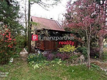 REZERVOVANE. Rozprávková murovaná chata so záhradou aj pre rekreačné účely, Šaľa, 3D Obhliadka