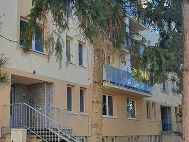Exkluzívne PNORF – zrekonštruovaný 1i byt,  34 m2, balkón, pivnica, ul. Závalie