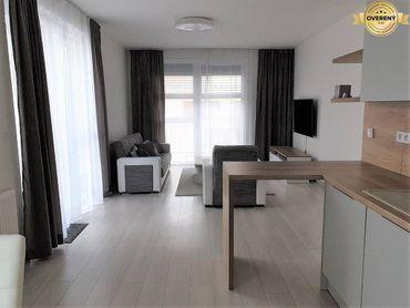 PREDAJ -  4 izbový byt s terasou, 204 m2 - Nitra, Pivovarská