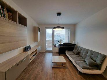 2 izb. byt na prenájom v novostavbe na Terase, ul. Inovecká