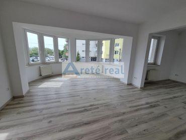 Areté real - Predaj veľmi pekného 2-izbového bytu v nadštandardnom bytovom dome, BA-Vrakuňa, Leknová