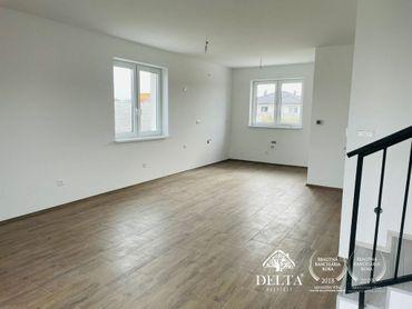 DELTA   4 izbový dvojdom v novej lokalite Miloslavov - Figová ul.