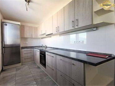 Nové ❗️ 3 Izbový byt na predaj, Prievidza - Píly