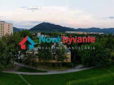 Hľadáme byty na prenájom pre konkrétnych klientov (N001-ALM)